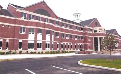 milford high school   salvo engineering group