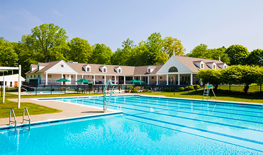 Silver Spring Country Club - The Di Salvo Engineering Group
